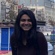 Shraddha Singh's picture